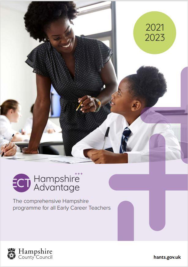 ECT Hampshire Advantage